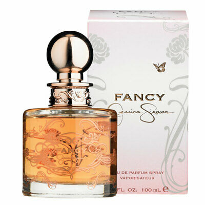Jessica Simpson Fancy 100ml Eau de Parfum
