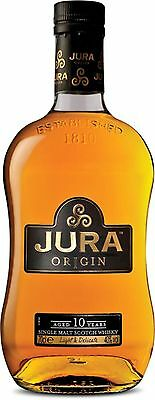 Jura Origin 10 Yo Scotch Whisky 700Ml Single Malt
