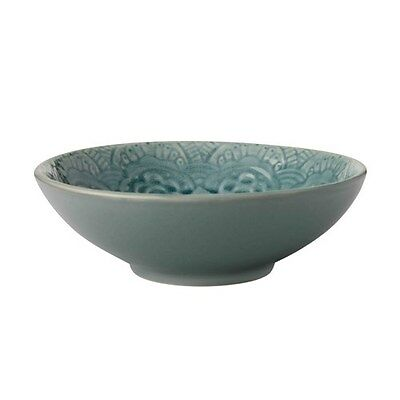 Maxwell & Williams Talisman 18cm Bowl Sage Brand New