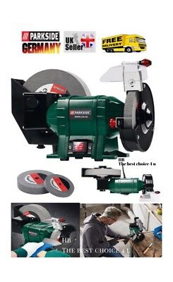 Dry/Wet Grinder 250W For Metal Wood Plastic with Water Tank