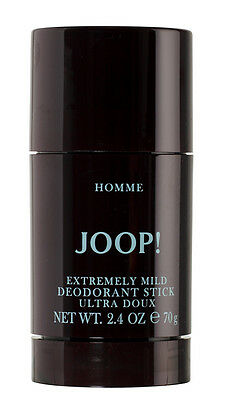 Joop Homme  70G Deodorant Stick Brand New & Sealed *