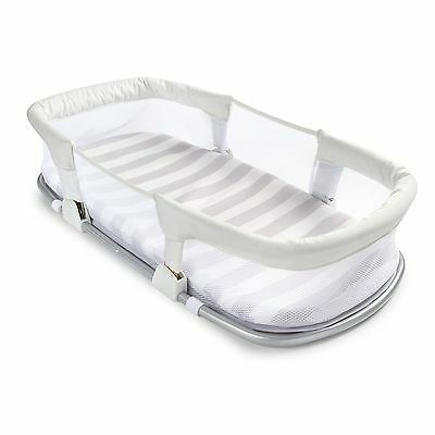 SwaddleMe By Your Side Sleeper Baby Infant Newborn Bed Rocker NEW Free Shipping