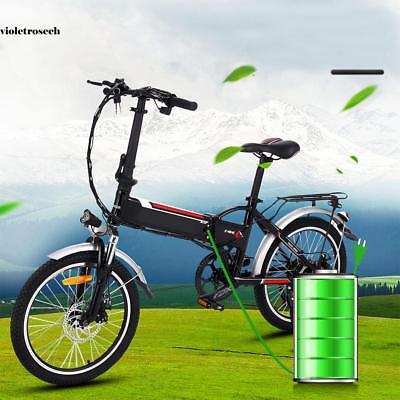 20 39 39 elektro fahrrad mountainbike 250w 36v ebike led. Black Bedroom Furniture Sets. Home Design Ideas