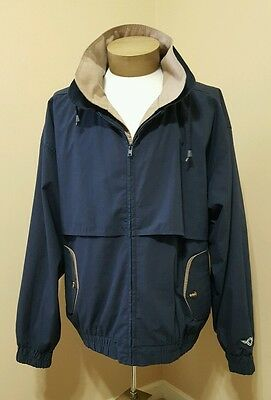 Officially Licensed Men's XL Southwest Airlines Cintas Employee Full-zip Jacket