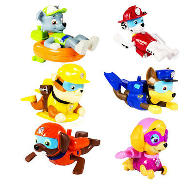 Spin Master Paw Patrol Bath Paddlin' Pup - Assorted