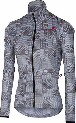 Castelli Bellissima Womens Bike Jacket Camouflage 2018