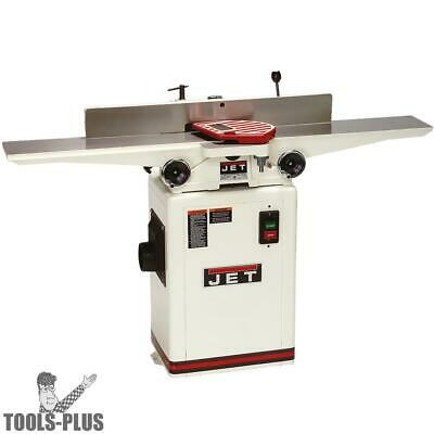 Deluxe Jointer Quick Change Knife System JET 708457DXK New