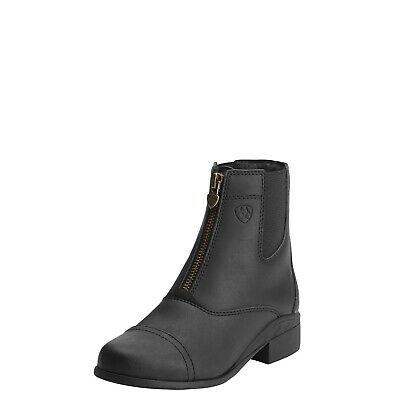 Ariat Youth Scout Zip Paddock Boot
