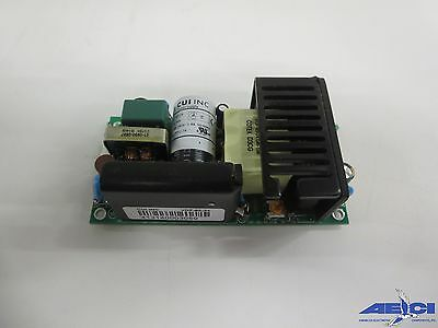 Cui Inc Vof-65-24 Power Supply 24Vdc 2.7A Out 85-264Vac In