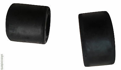 ukscooters VESPA ENGINE MOUNT BUSHES PX LML ETC NEW