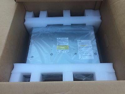 New Cisco 2300 Redundant Power Supply PWR-RPS2300 V02 w/  C3K-PWR-750WAC