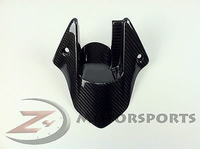 2012-2017 Honda CBR1000rr Rear Tire Hugger Mud Guard Fairing Cowl Carbon Fiber