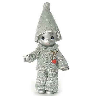 The Doll Maker Heart of Silver Baby Wizard Oz 7""