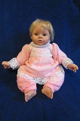 Cititoy Baby Doll - 18 inches