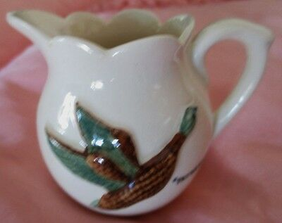 Retro Vintage Rose Noble Australia Paynesville Decorative Miniature Jug