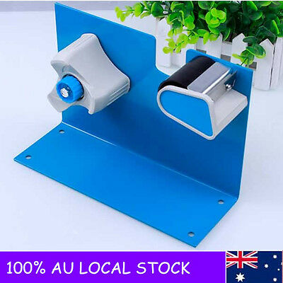 Ultralarge tape seat tape cutter sealing device tape machine dispensador cinta