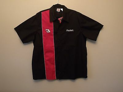 NASCAR Dale Earnhardt Sr. (L) Shirt By Winner's Circle