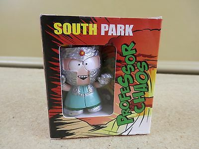 South Park Butters Vs Professor Chaos Action Figure Mega Mini Kits New Rare