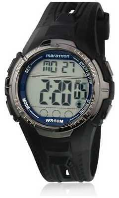 Timex Ironman Marathon Grey T5K359 Watch