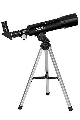 National Geographic 50/360 Telescope with Tabletop Tripod- Christmas Gift Idea