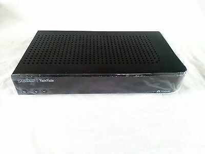 Huawei Talk Talk Youview Box Dn360T Freeview Receiver With Catch Up Tv !!new!!