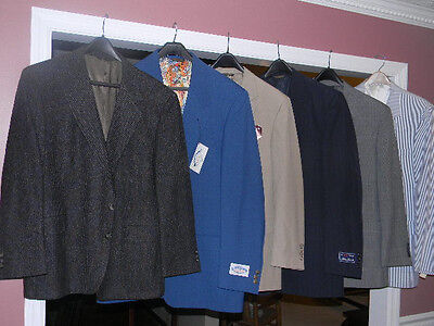 Big And Tall Mens Clothing Inventory