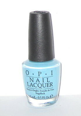 OPI *** O.P.I. ***Nagellack***, H01 I Believe In Manicures, 15 ml, NEU !!!