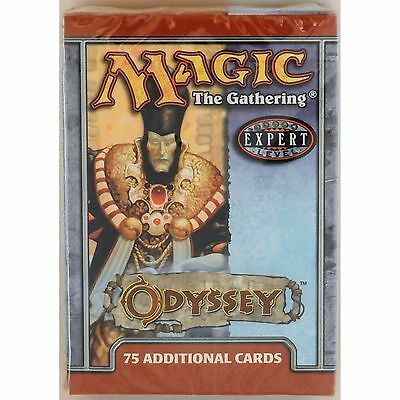 MTG: ODYSSEY Sealed Tournament Pack - Magic the Gathering - Odyssey Block