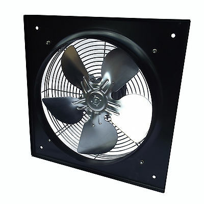 "Industrial Extractor Fans 8""; 10""; 12""; 14""; 16"""