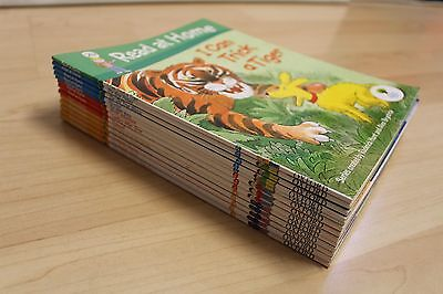 Oxford Reading Tree - Read At Home Bundle of 13 Books