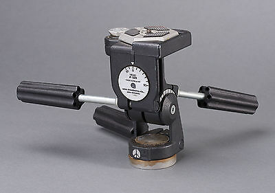 Manfrotto 029 3 Way Tripod Head