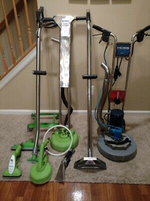 Truckmount 2012 Hydramaster TMT 3000 - Carpet, Tile Grout Cleaning Low Hours