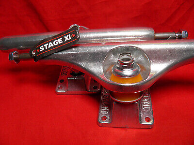 Independent Trucks - Independent 169 Stage 11 Polished Skateboard Trucks