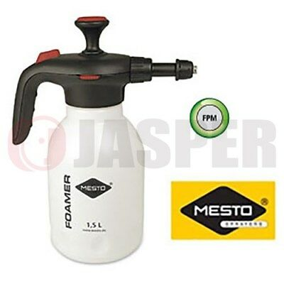 Mesto Foamer Compression Sprayer 0.4 Gallons (1.5 Litres) With Plastic Tank FPM