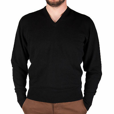 ff1a60bce23 SCOTT OFFICER KNITWEAR 100% Wool Sweater Size XL Extra Large Made in ...