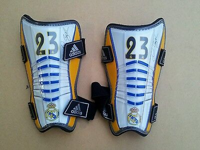 Adidas Loxeom X - Ite Shin Guards Pads Size : Small New Never Used