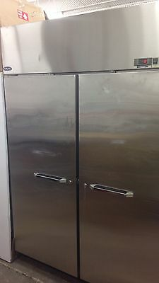 Used 2 Door Norlake Reach-in Freezer WORKS PERFECT!!