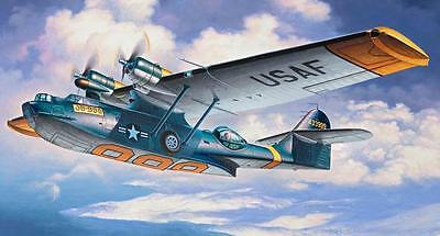 Revell 1/48 Consolidated PBY-5A Catalina # 04507