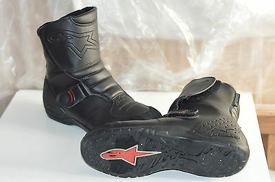 Bottes Alpinestars Ridge Waterproof T10 Homme