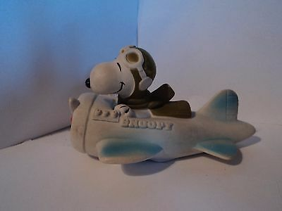 pieper - rubber squeeze toy Snoopy