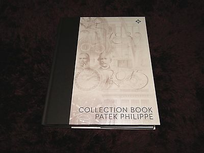 Patek Philippe Collection Book Volume 2 - 2015 - Out of print - Still sealed