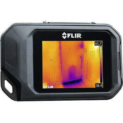 FLIR C2 Compact Full-Featured Thermal Imaging System 72001-0101