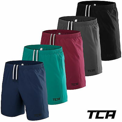 TCA Men's Natural Performance Training Running Gym Shorts with Pockets