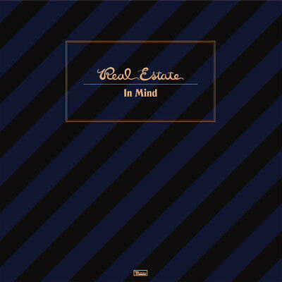Real Estate In Mind Vinyl LP NEW sealed