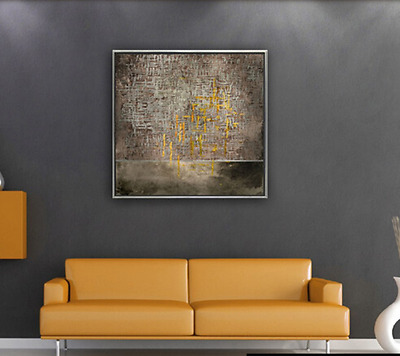 NEW Wall mounted heater, indoor infrared panel, custom art designs, 300W - 1200W