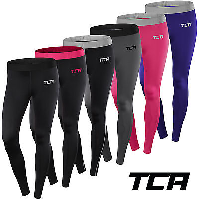 TCA Women's Pro Performance Workout Gym Running Tights