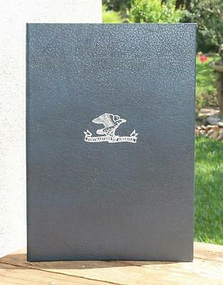 Postmasters Of America Sterling Silver Relief Presidential Stamps COMPLETE SET
