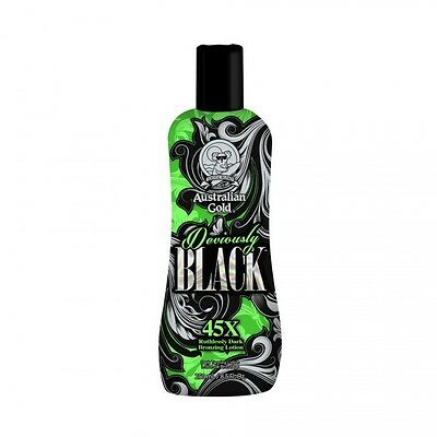 Deviously Black Australian Gold 250ml