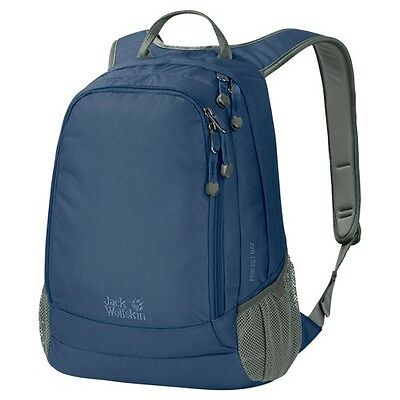 Jack Wolfskin Perfect Day Backpack - Ocean Wave