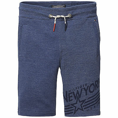 Tommy Hilfiger Shorts Ame Pique Sweasthort NEW